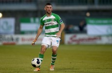 Brilliant O'Connor goal the highlight as Hoops breeze to win over UCD