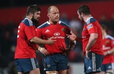 Munster's BJ Botha: I can't see myself playing anywhere else