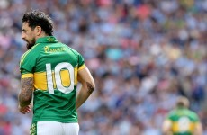 Two-year ban proposed for club official who struck Paul Galvin with hurley