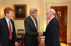 US to be involved in upcoming Northern Ireland peace talks