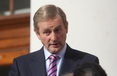 Enda: I can't name the Fine Gael official because they'd be pilloried