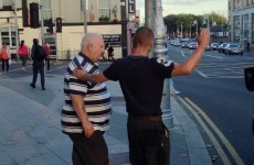 Pensioner up on 21 charges in relation to Trinity gate-ramming