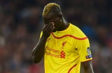 Lame Liverpool slump further in Basel