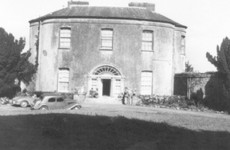 This historic Cork mansion was the scene of a kidnapping, and it's now at risk