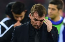 Analysis: New-look Liverpool left in starting blocks