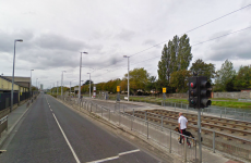 38-year-old motorcyclist killed in Dublin crash