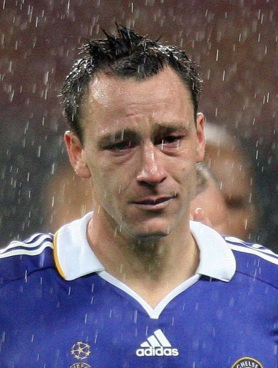 John Terry: I cried after Chelsea title failure