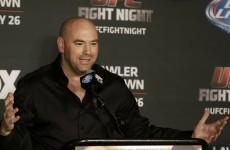 Dana White hints at McGregor title shot, clears up Sanchez talk