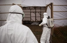 Ireland pledges an extra €1 million to fighting Ebola outbreak