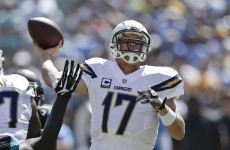 Chargers to bolt past Jets - NFL week five preview