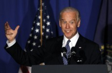 Joe Biden specials: 8 of the American VP's major gaffes