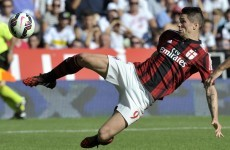 Frustration continues for Torres as Milan end winless run
