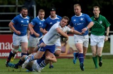 Terenure trounce Dolphin, Con win again and an epic derby in Connacht: Here's your UBL match reports