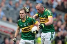 Kieran Donaghy's Austin Stacks and Darran O'Sullivan's Mid Kerry advance