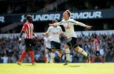 Eriksen winner gives Pochettino vindication as Spurs topple Saints