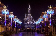 The magic (or income) is gone at Disneyland Paris and it's getting a bailout