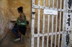 Artist transforms Alcatraz into tribute to political prisoners