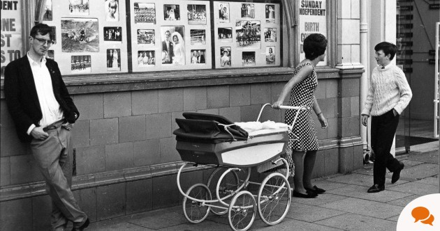 Photo Essay: Cork life in the 1960s