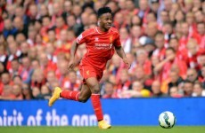 Rodgers adamant Sterling will sign new deal