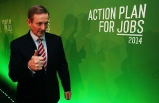 Say no to austerity, it's time to build jobs with Ireland's 'spectacular' growth