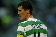 Keane chose Ireland over Celtic job as he didn't feel 'wanted enough'