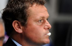 Coup for Rovers as Jim Magilton joins backroom team