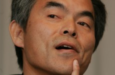 """Japanese researchers win Nobel for inventing the """"revolutionary"""" LED lamp"""