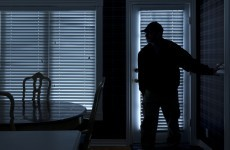 What should you be doing to keep the burglars out of your home?