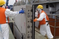 Japan to 'stress test' all nuclear reactors