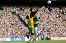 11 for Kerry, 9 for Donegal, 9 for Dublin and 6 for Mayo in 2014 Allstar football nominees