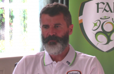 Roy Keane talks Grealish, Germany, Cork and definitely not his new book in this FAI interview