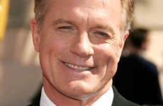 7th Heaven dad Stephen Collins accused of child molestation
