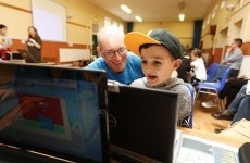 Ten more CoderDojo clubs are to be set up over next twelve months