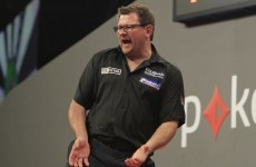 James Wade and Robert Thornton BOTH hit nine-darters in Dublin tonight