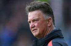 Ferguson backs Van Gaal's overhaul at Manchester United
