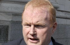 This ex-Siptu official is resisting TDs' attempts to ask him about a 'slush fund'