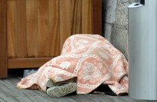 Dean of Christ Church Cathedral to 'sleep rough' next week