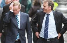 "Former RTÉ head criticises Kenny over ""less than fluent"" Gaeltacht minister"
