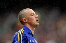 Kieran Donaghy on his 'lonely old drive' after the Galway game and how he fought back