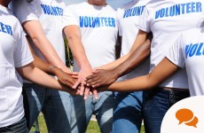 Opinion: Ireland has a long tradition of volunteering, we should continue to build on it