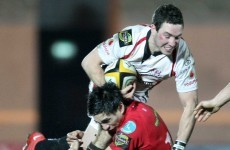 Ulster name squad to play Ospreys