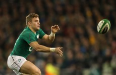 IRFU ready to embrace men's 7s with 2020 Olympics in target
