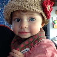 'We had to face facts that maybe our little girl was not going to make it'