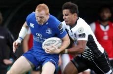 Second-half improvement sees Leinster outclass Zebre