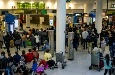 JFK airport has started screening passengers for Ebola