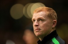 Neil Lennon is the new manager of Bolton Wanderers