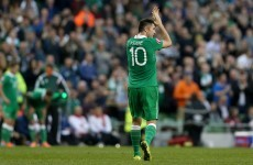 Ireland have nothing to fear against Germany – Robbie Keane