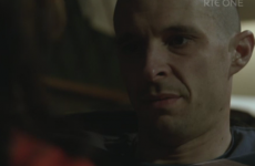6 of the sexiest lines from last night's Love/Hate
