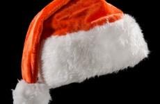 Santa* is looking for 100 helpers