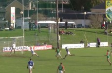 VIDEO: Darran O'Sullivan's soccer-style finish and two trademark Kieran Donaghy moments